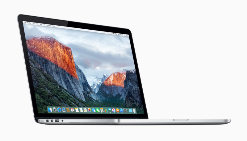 Latest Rumor Predicts 16-inch MacBook Pro, Refreshed MacBook Air in September