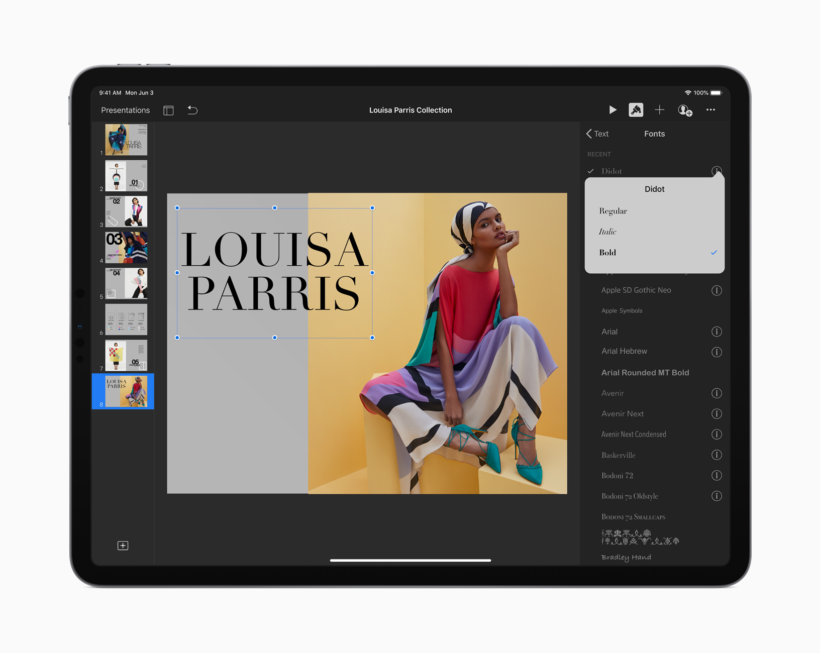 Apple Unveils iPadOS for iPad - New Home Screen, Powerful Multitasking, New Apple Pencil Features, and More
