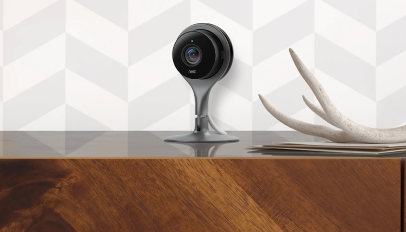 Used Nest Cams Can Allow Original User to Spy on New User Via Wink Hub (UPDATED)