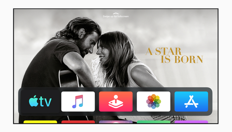 Apple Seeds Eighth Beta of tvOS 13 to Developers