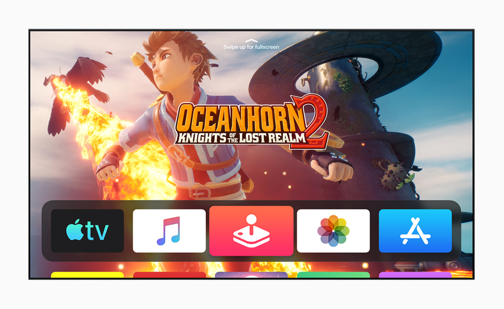 Apple Unveils tvOS 13 - Adds Xbox One and PlayStation 4 Controller Support for Apple Arcade