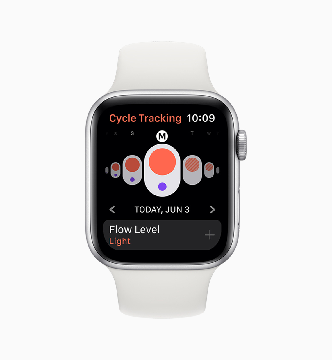 watchOS 6 Adds New Health and Fitness Capabilities, More for Apple Watch