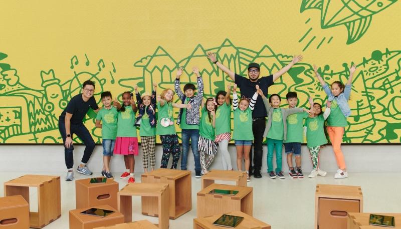 Apple Camp for Kids Returns This Summer – Registration Begins June 17