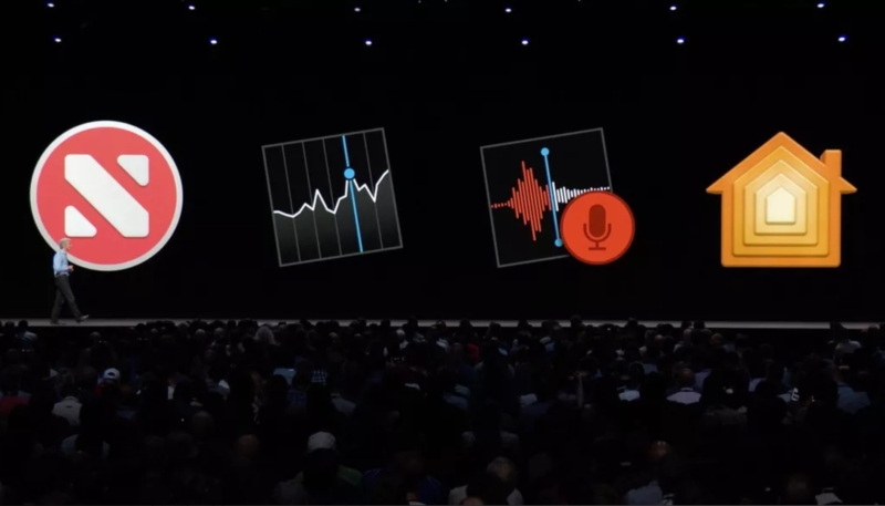 Apple News, Home, Stocks and Voice Memos Apps for Mac to Get Major Updates and Redesigns to Make Them More Mac-Like
