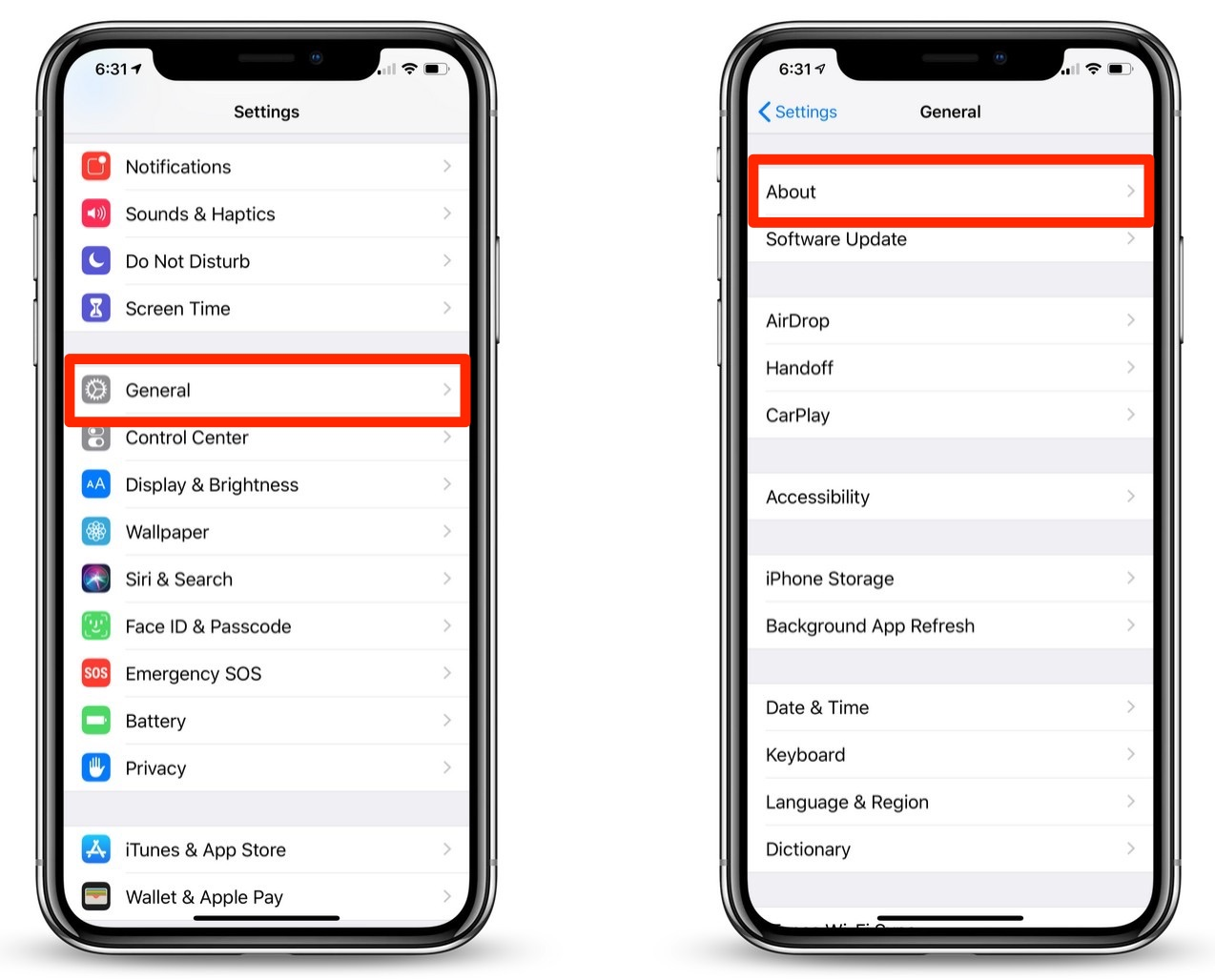 How To Change the Name of Your iPhone or iPad