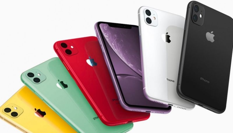 Apple Aiming for 'iPhone 11' Production Numbers Identical to 2018 iPhone