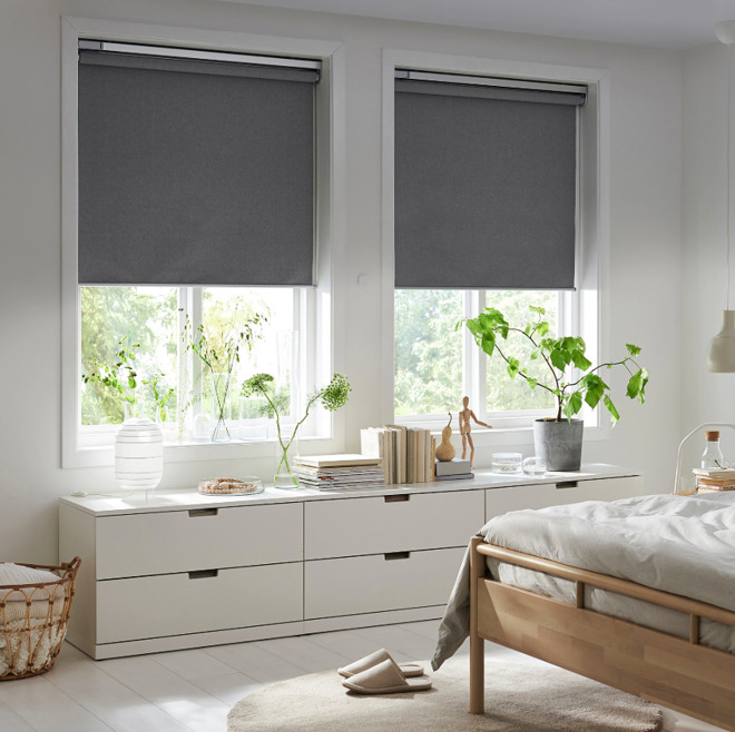 Ikea's HomeKit-Compatible Smart Shades to Hit Stores in August