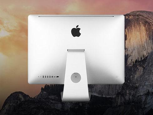 "MacTrast Deals: Apple iMac 21.5"" Intel i3-2100 Dual Core 3.1GHz 250GB (Renewed)"