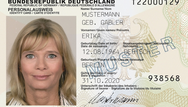 German ID Cards Scannable in iOS 13 – Other Countries Expected to Follow Suit