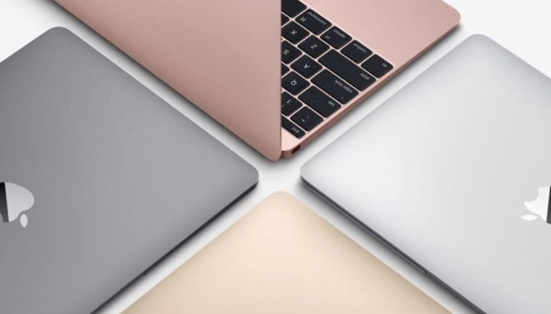 12-inch MacBook Gets The Axe – No Longer Available in the Apple Online Store