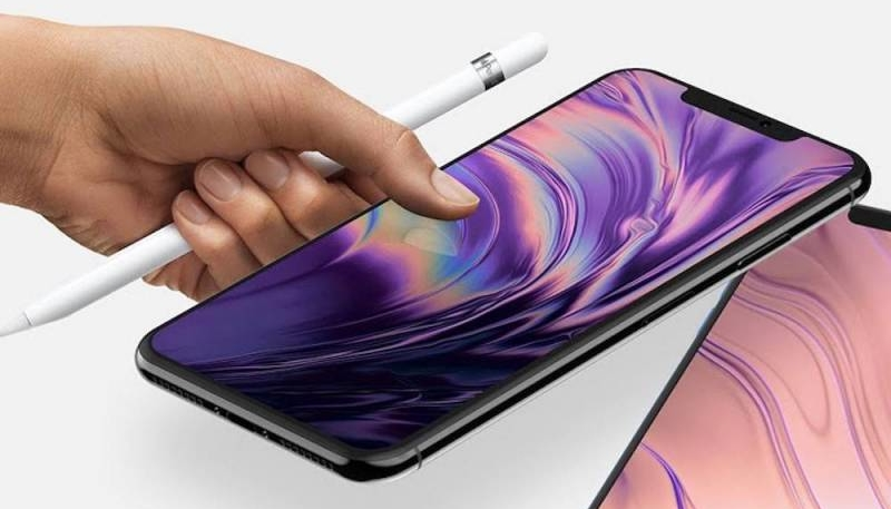 Analysts Once Again Predict Apple Pencil Support for Upcoming 2019 iPhones