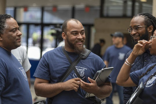 Apple & Tennessee State University Partner to Bring Coding to Historically Black Colleges and University