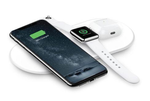MacTrast Deals: AirZeus 3-in-1 Fast Wireless Charging Pad