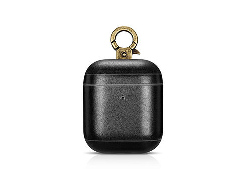 MacTrast Deals: CarryOn Handmade Leather AirPod Case with Carabiner