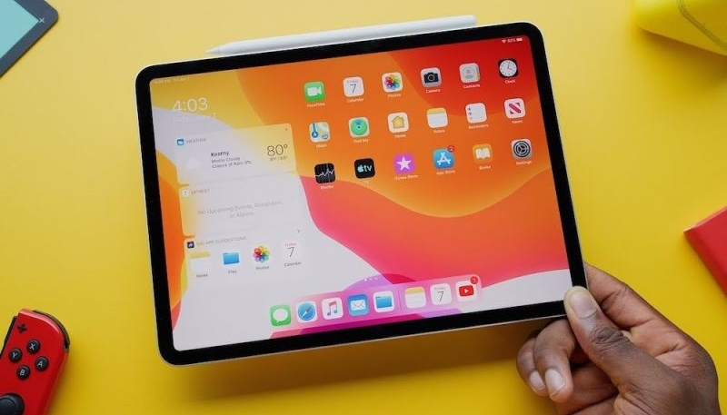 DigiTimes: 12.9-Inch iPad Pro and MacBooks With Mini-LED Displays to Debut by End of 2020
