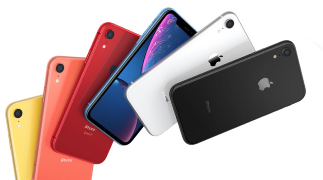 iPhone's European Market Share Fell 17% Year-Over-Year in Q2 2019