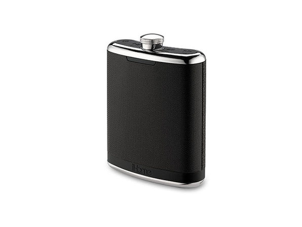 MacTrast Deals: iHome Flask Shaped Bluetooth Speaker