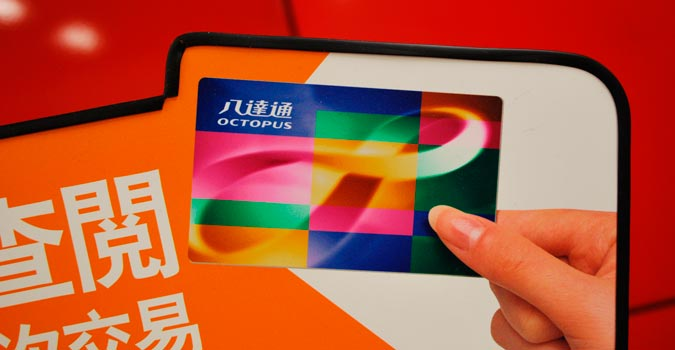 Confirmed: Apple Pay Support for Hong Kong's Octopus Transit Card Coming Later This Year