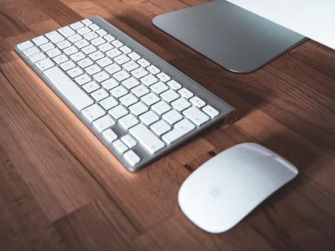 MacTrast Deals: Apple Wireless Magic Mouse + Keyboard