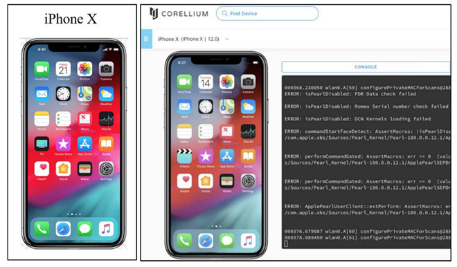 Apple Files Lawsuit Against Software Virtualization Firm Corellium Over Copying of iOS and Other Apple Assets