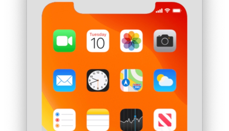 File Found in iOS 13 Beta 7 Indicates New iPhones to Debut on September 10