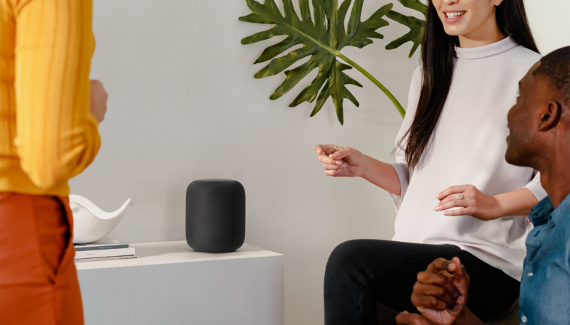 Apple Pulling Third-Party Headphones and Speakers from Shelves Ahead of Expected Launch of Smaller HomePod and AirPods Studio