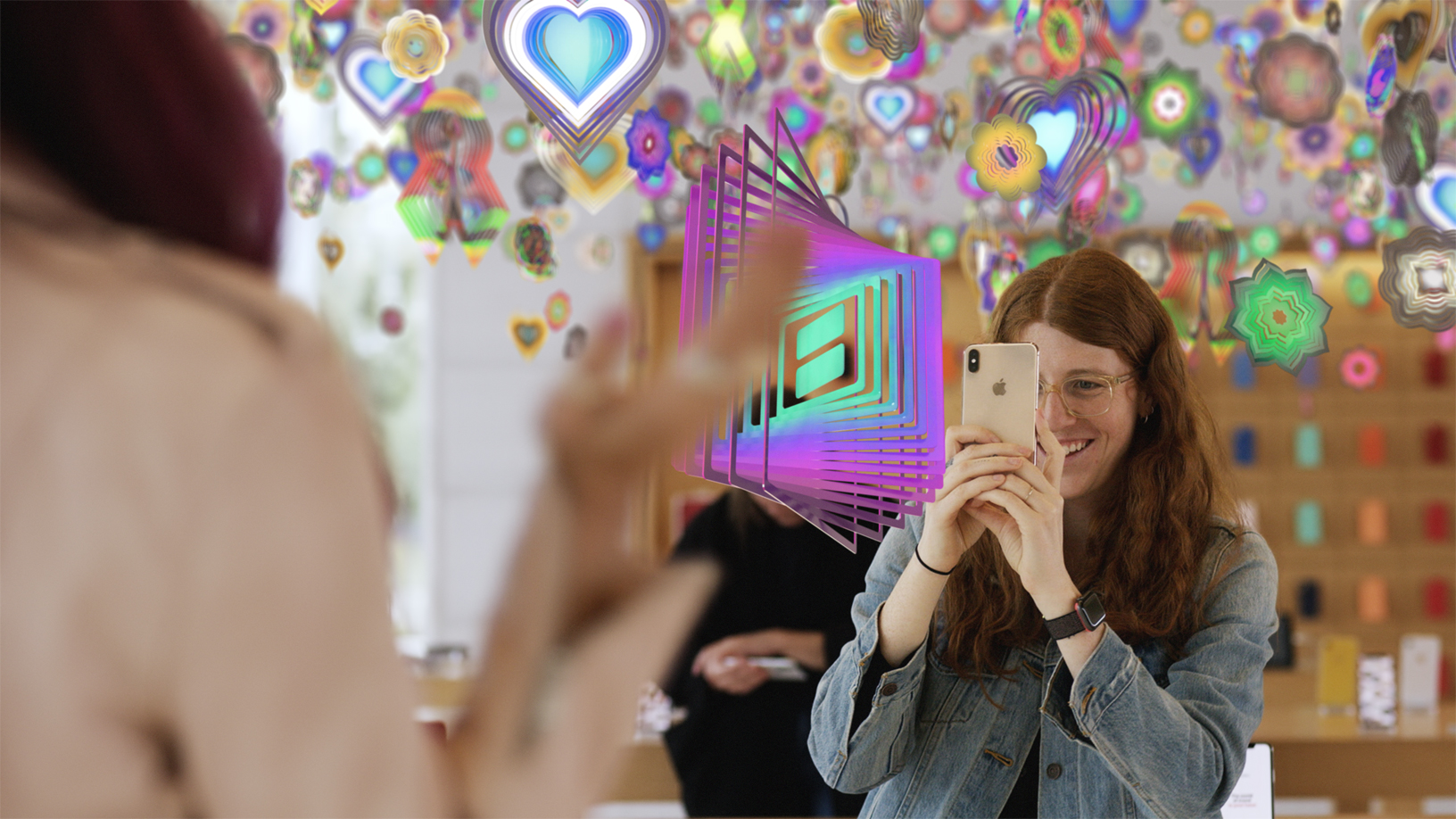 Apple to Host Augmented Reality Art Walk in 6 Cities