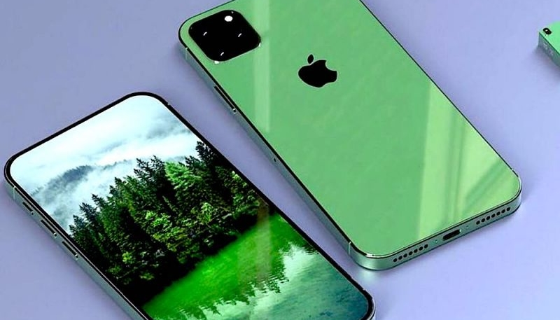 MIng-Chi Kuo: 2020 iPhone to Offer All-New Design, 5G, Improved Cameras