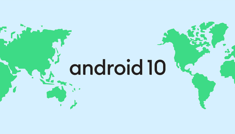 Google Drops Android's Candy Branding – Android Q to be Named Android 10