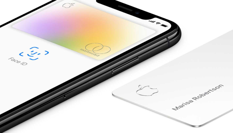 Apple Card Users Will be Able to Pay For an iPhone Over 24 Months, No Interest