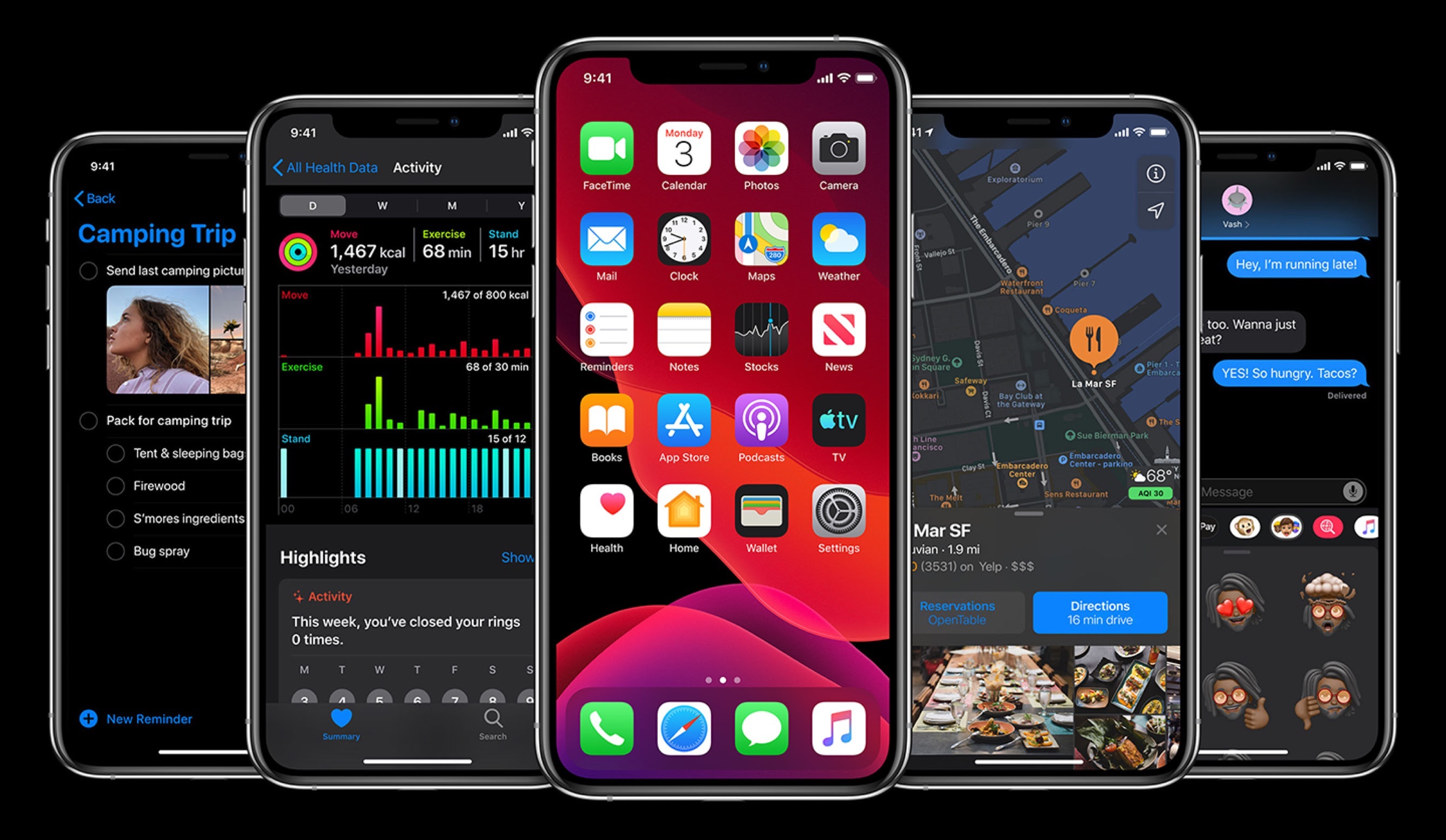 Apple Seeds Beta Four of iOS 13.1 and iPadOS 13.1 to Developers and Public Beta Testers