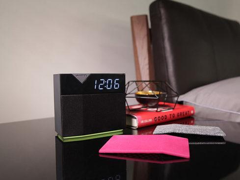 MacTrast Deals: BEDDI Style Intelligent Alarm Clock Speaker