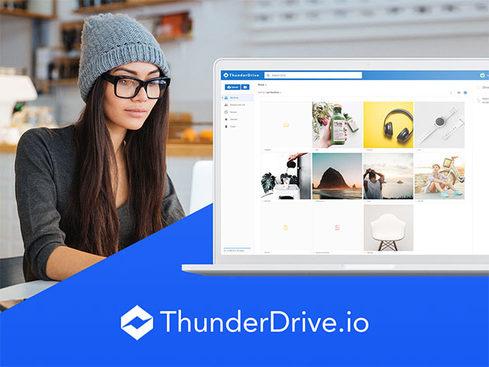 MacTrast Deals: ThunderDrive Cloud Storage Lifetime Subscription
