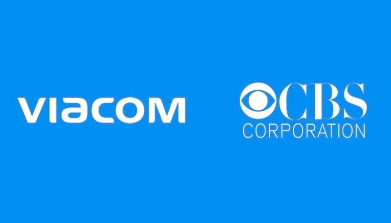 Viacom and CBS Reach Merger Agreement in $30 Billion Creation of 'ViacomCBS' Content Firm
