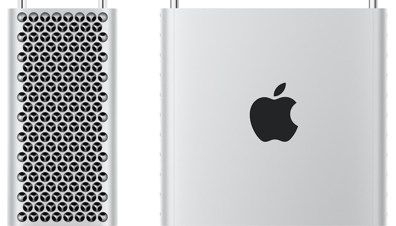 Bloomberg: Apple Working on Smaller Form Factor Mac Pro Powered by Apple Silicon