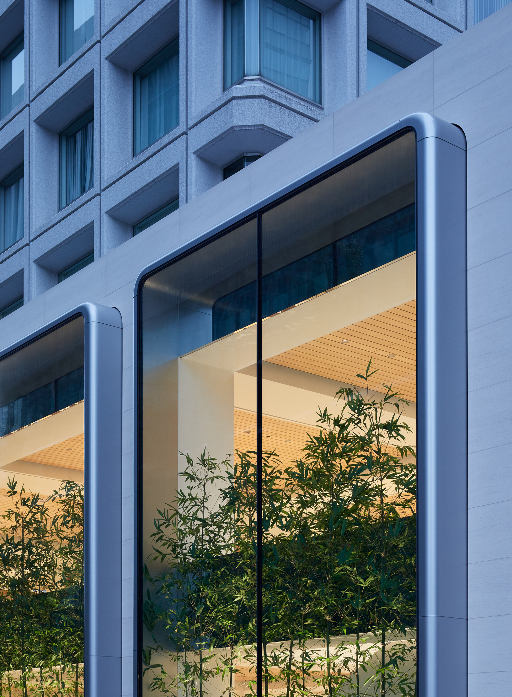 Apple's New Marunouchi Store Opening Saturday, September 7 in Tokyo - Largest Store in Japan