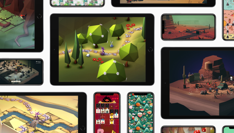 Apple Arcade Now Available for iPhone – Hits iPad and Apple TV on Sept. 30