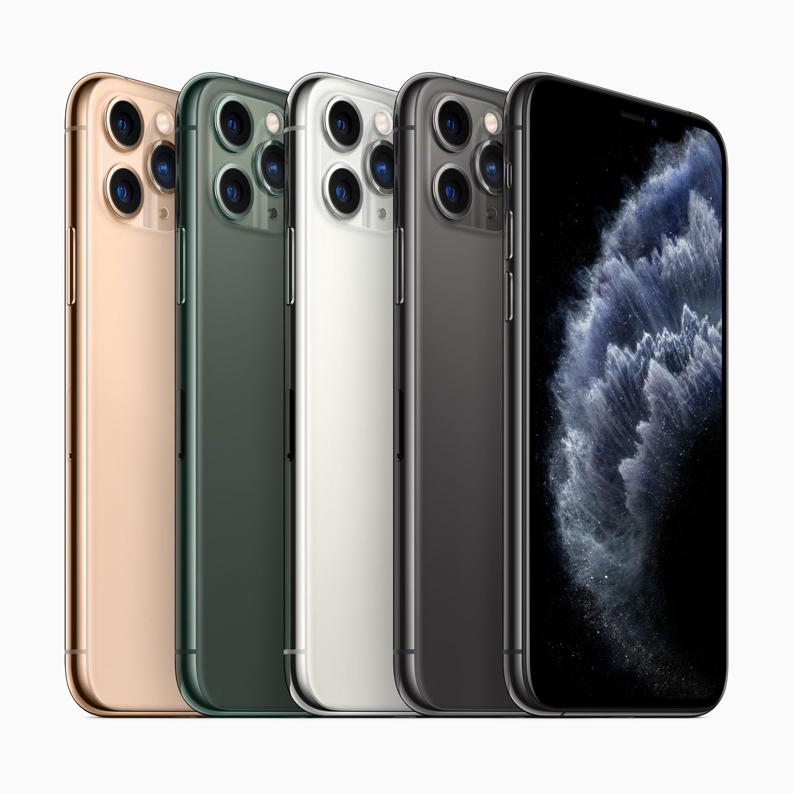 Ming-Chi Kuo: iPhone 11 Demand Better Than Expected - Strong Interest in New Colors