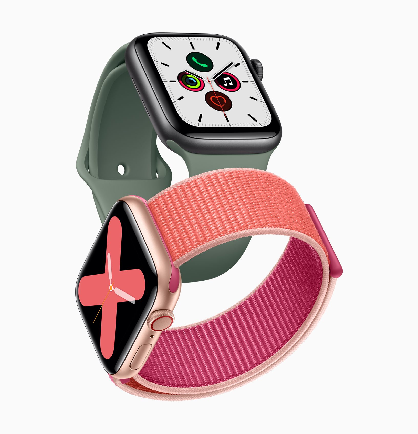 Apple Seeds Initial Beta of watchOS 6.1 to Developers