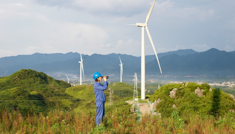 Apple Investment in Chinese Wind Farms Supplying 134 Megawatts to Chinese Grid