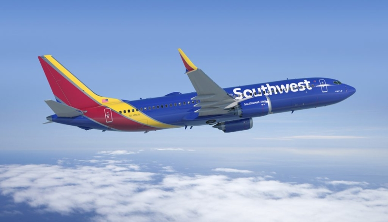 Southwest Airlines Integrates Apple Pay Support for Purchasing Tickets, In-Flight Meals, More