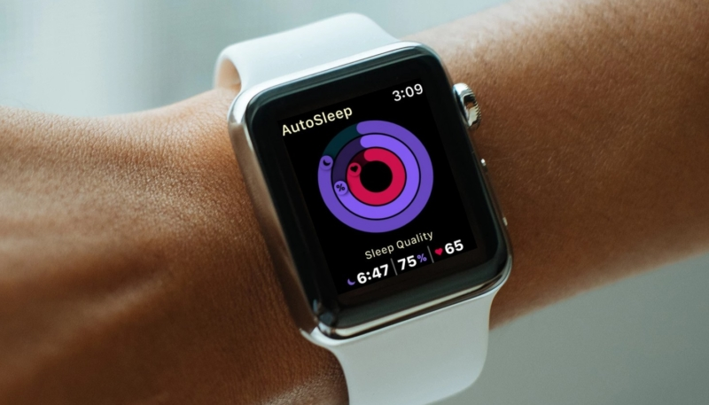Native Sleep Tracking Could Soon Be Coming to Apple Watch