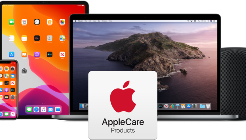 Lawsuit Against Apple for Offering Refurbished Replacement Devices for AppleCare Moves Forward