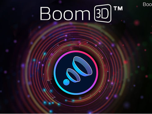 MacTrast Deals: Boom 3D Music Player - 3D Surround Sound Audio Right From Your Mac