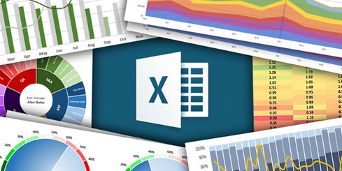 MacTrast Deals: The Ultimate Microsoft Excel Certification Training Bundle
