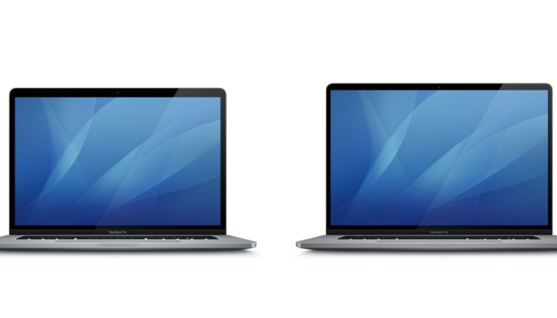 Code in macOS 10.15.1 Catalina Betas Said to Reference 16-inch MacBook Pro