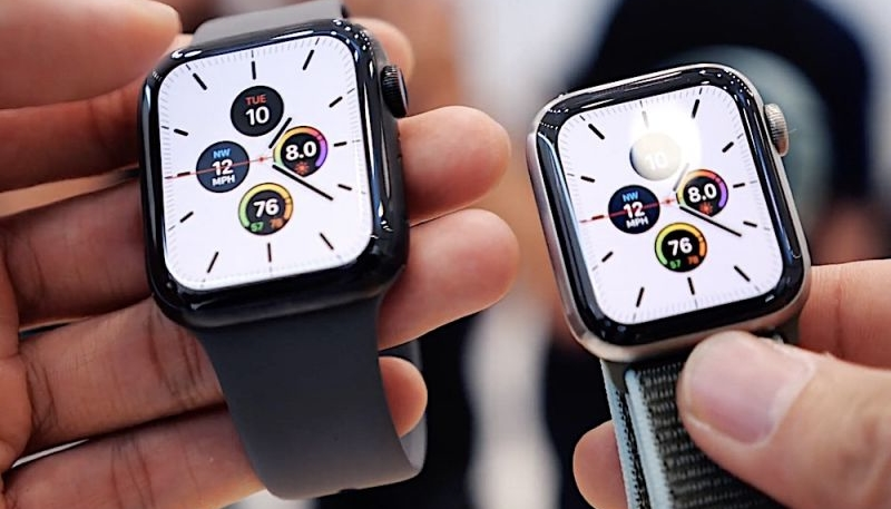 Apple Seeds First Beta of watchOS 6.2.5 to Developers