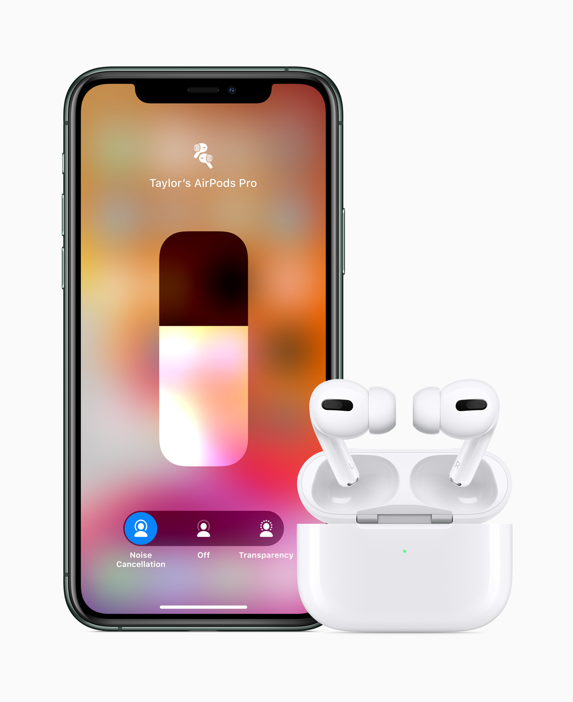Apple to Release New AirPods Pro Wireless Earbuds on October 30