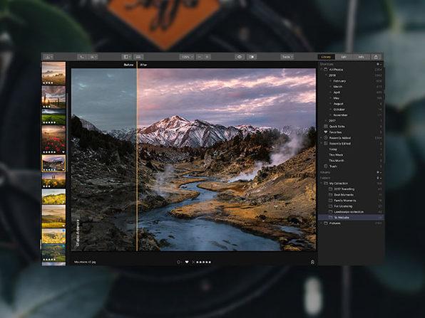 MacTrast Deals: Luminar 3: Award-Winning Photography Software