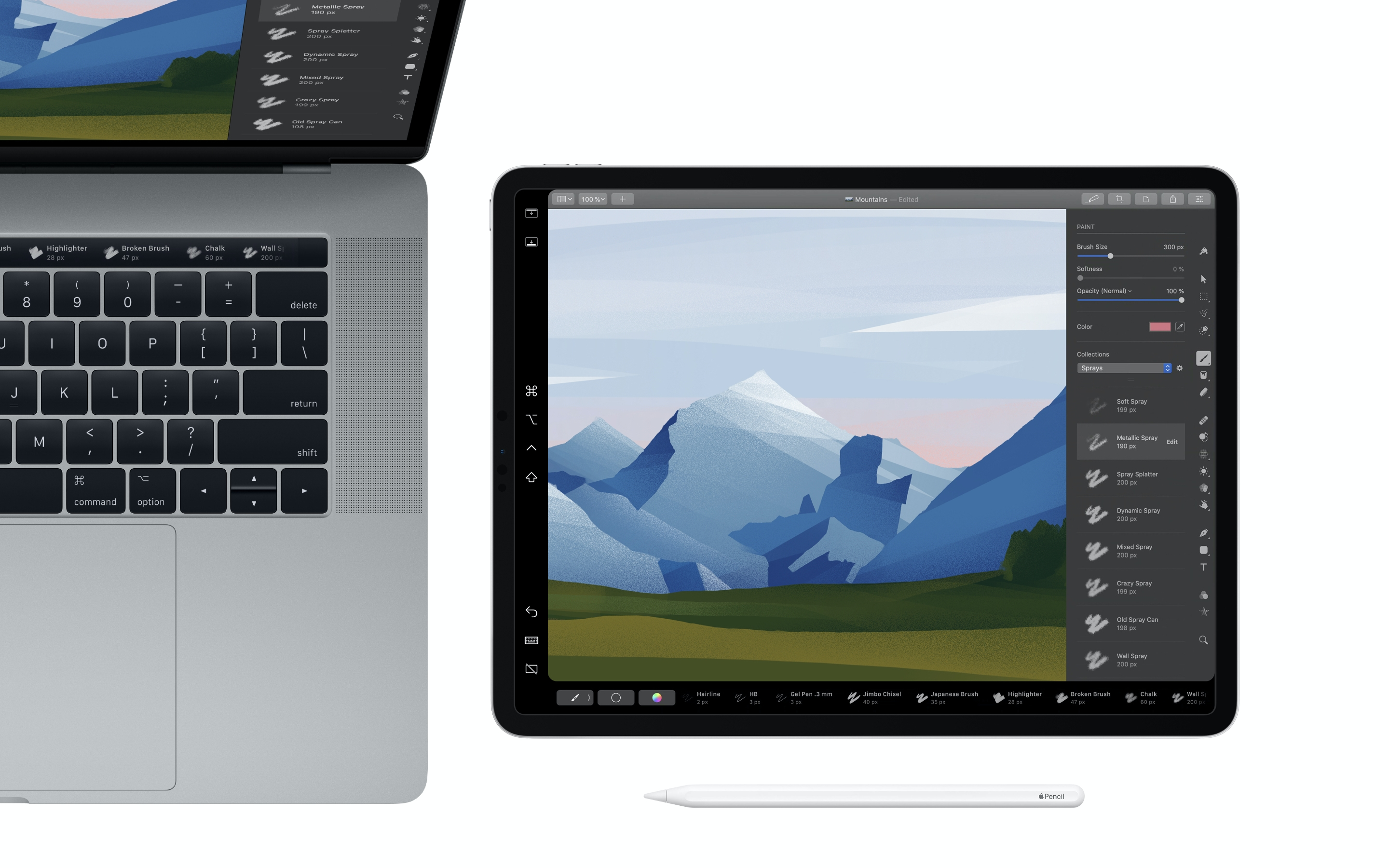 Pixelmator Pro 1.5 Avalon Update Released - Gains macOS Catalina Support